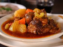 Oxtail Stew Recipe | Food Network